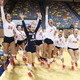 Wallace State Volleyball vs. Cleveland State