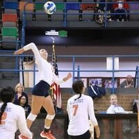 Wallace State Volleyball vs. Gadsden State