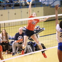 Wallace State Volleyball vs. Snead State