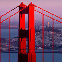 Rossier on the Road - San Francisco