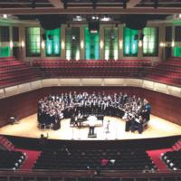 UAB Middle School Honor Choir