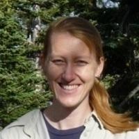 Conservation Seminar: Louise Loudermilk