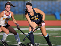 Varsity Field Hockey vs. Union College