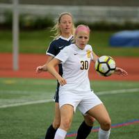 Varsity Women's Soccer vs. SUNY Cortland