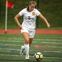 Varsity Women's Soccer vs. William Smith College