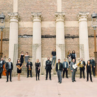 Ensemble Dal Niente presents Andy Nogal, Oboe