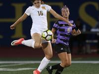 Varsity Women's Soccer at RIT
