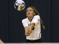 Varsity Women's Volleyball vs. SUNY Cortland