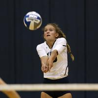 Varsity Women's Volleyball vs. SUNY Cortland