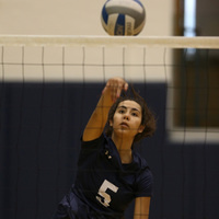 Varsity Women's Volleyball vs. SUNY Canton