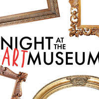 Night at the ART Museum :: Student Party