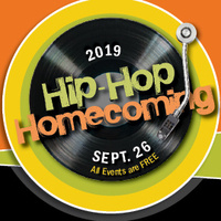 Hip-Hop Homecoming 2019