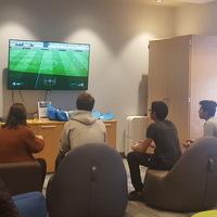 **RESCHEDULED-PS4 Fifa Tournament