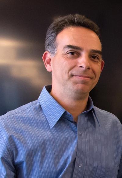 Mauricio Antunes, University of North Texas