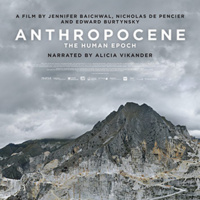 Movies on the Grass: Anthropocene - The Human Epoch