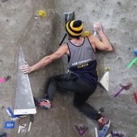 Boulder Competition