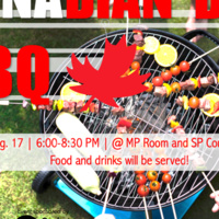 SP Canadian Day BBQ