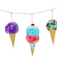 CSSJ Ice Cream Social