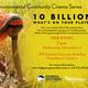 Environmental Community Cinema: 10 Billion - What's on Your Plate?