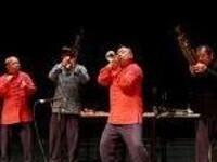 World Music Series: Zhou Family Band