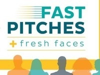 Networking@Rev: Fast Pitches + Fresh Faces