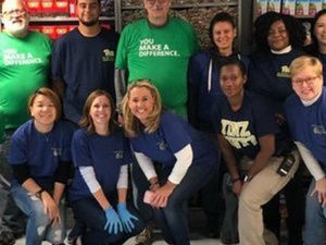 Volunteer with Greater Pittsburgh Community Food Bank