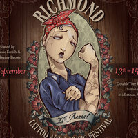 Richmond Tattoo, Art, & Music Festival