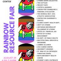 Rainbow Resource Fair