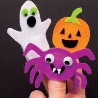 """Halloween Crafts"""