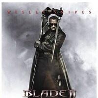 Film: Blade II
