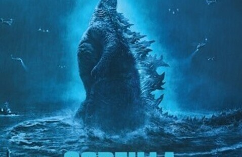 Film: Godzilla-King of the Monsters