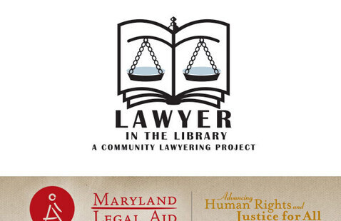 Lawyer in the Library: One-on-One Civil Legal Advice