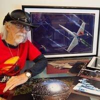 Star Wars 1st Ship Creator: free meet & greet