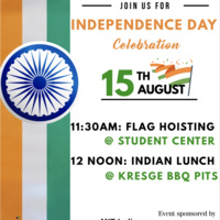Indian Independence Day Celebration