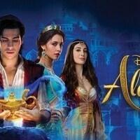 UPB-ARM Movie Night: Aladdin