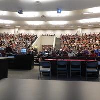 PIE Fall Teaching Conference/TA Orientation (8/21-8/22/19)