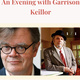 A Night with Garrison Keillor