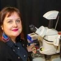 Biology Colloquium Series (Dr. Maria Barna)