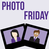 Photo Friday: Professional Portraits