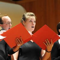 University Chorus, Chorale, & Cardinal Singers