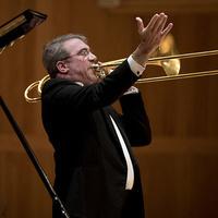 Faculty Artist: Brett Shuster, trombone