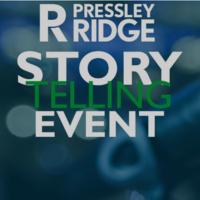 Pressley Ridge of Maryland - Storytelling Event