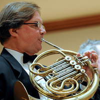 Faculty Artist: Bruce Heim, horn