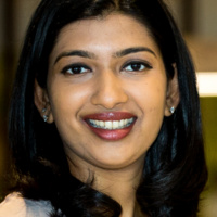 """Anushka Shah, """"How Entertainment Can Help Fix the System"""""""