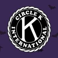 CKI Halloween Meeting