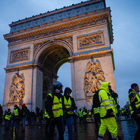 The Yellow Vest Movement in France: Populism, Violence and Media