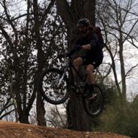 Bentonville Mountain Bike Trip