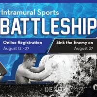 Battleship Registration - Statesboro