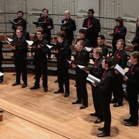 University Singing Cardsmen & Women's Choir