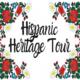 Hispanic Heritage Tour